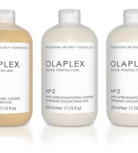 Olaplex in-salon treatment